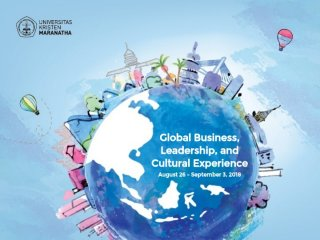 Global business, leadeRship, And Cultural Experie